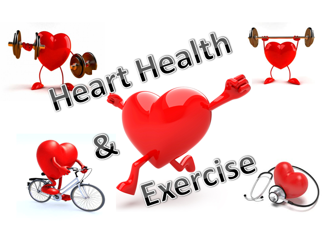 Exercise and Heart Health | Protrainerlive
