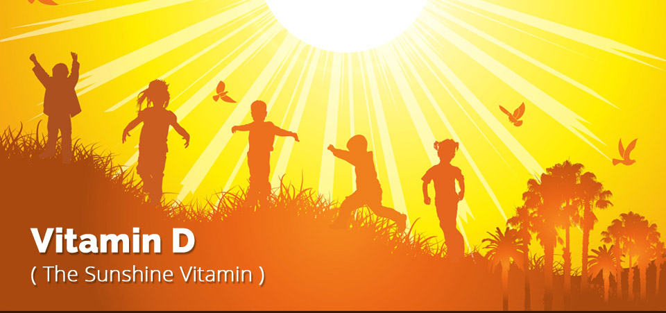 Why Sunlight is essential to our body — Steemit